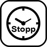 street-workout-place-icon-time-stopp